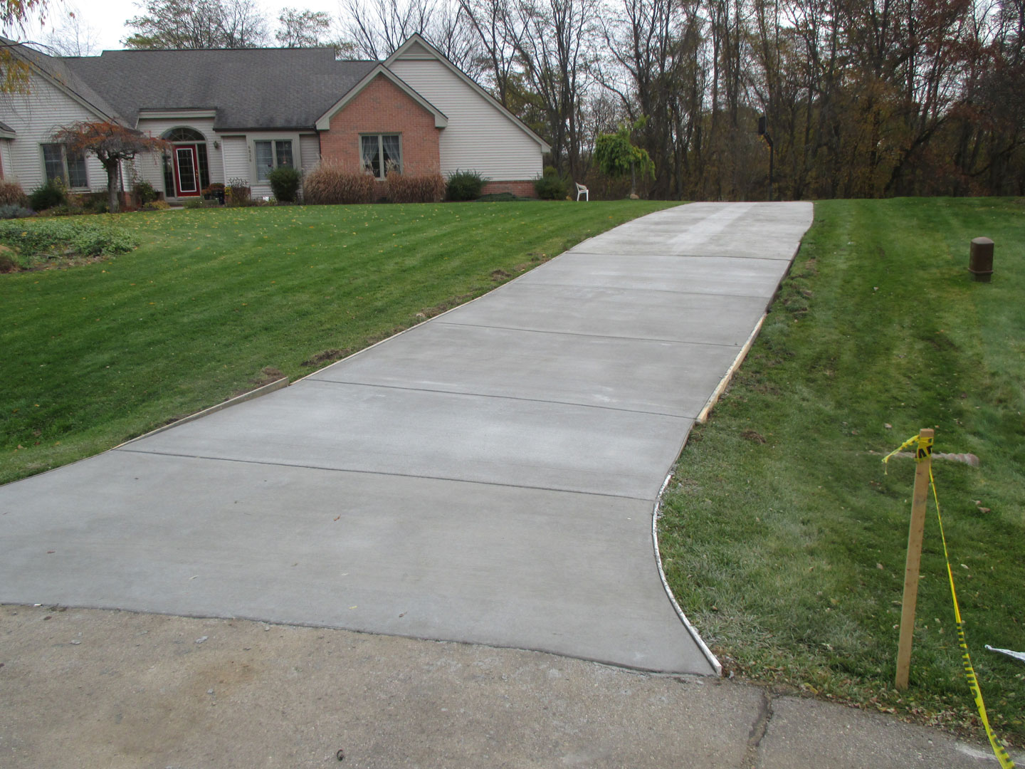 Related keywords suggestions for cement driveways for Concrete driveway designs